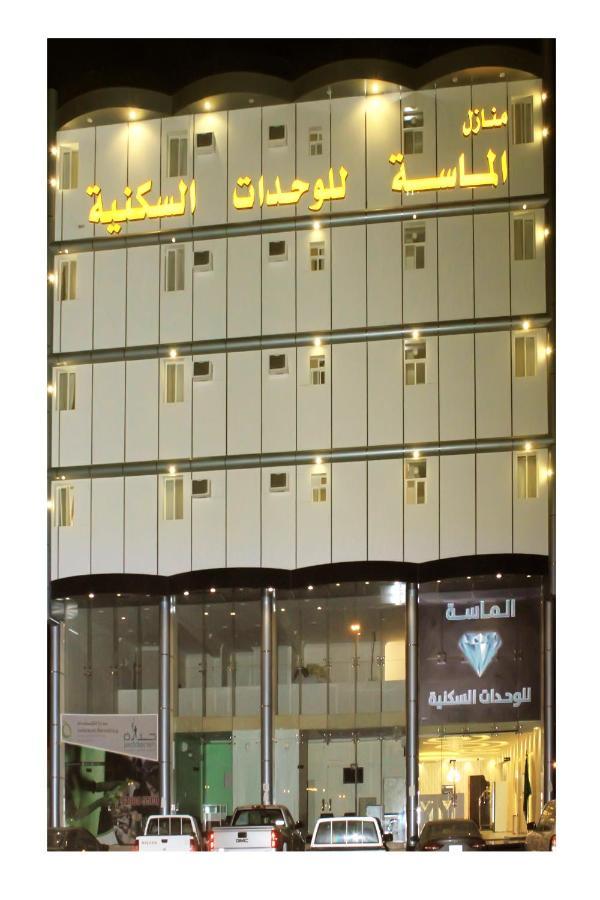 Отель  Manazil Al Massah Furnished Apartments