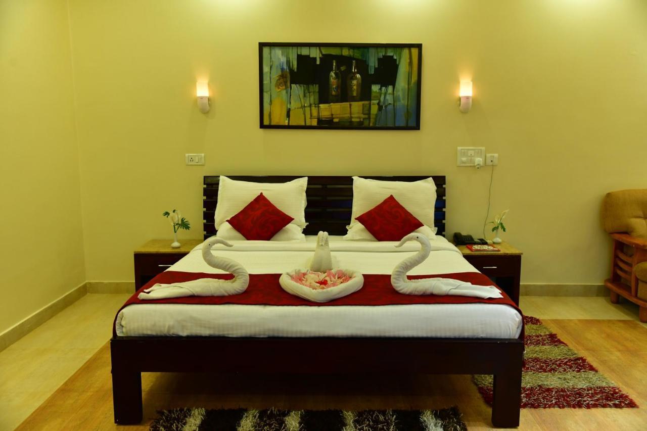 Отель  KSTDC Hotel Mayura Valley View Madikeri