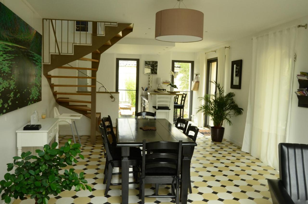 Дом для отпуска  Le Petit Valhalla