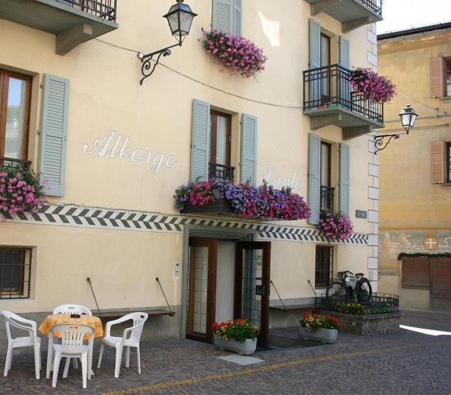 Отель Meublé Albergo Dante - отзывы Booking