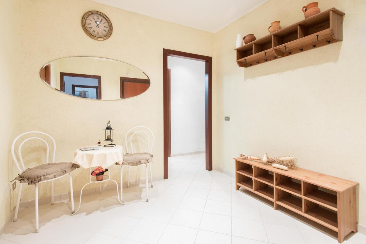 Гостевой дом  B&B Soggiorno Di Ostia  - отзывы Booking