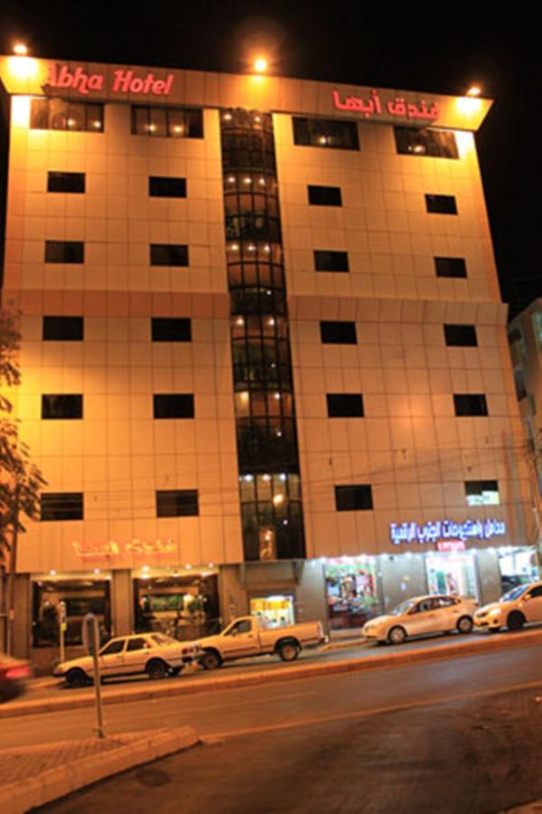 Отель  Отель  Abha Hotel
