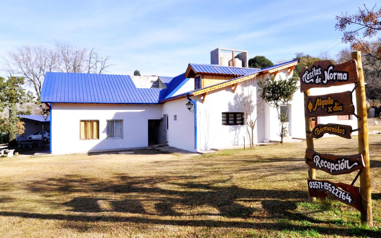 Апартаменты/квартиры  Casitas De Norma