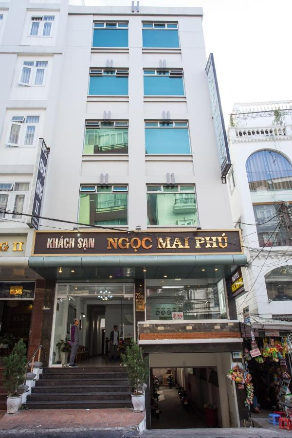 Отель Ngoc Mai Phu Hotel Dalat