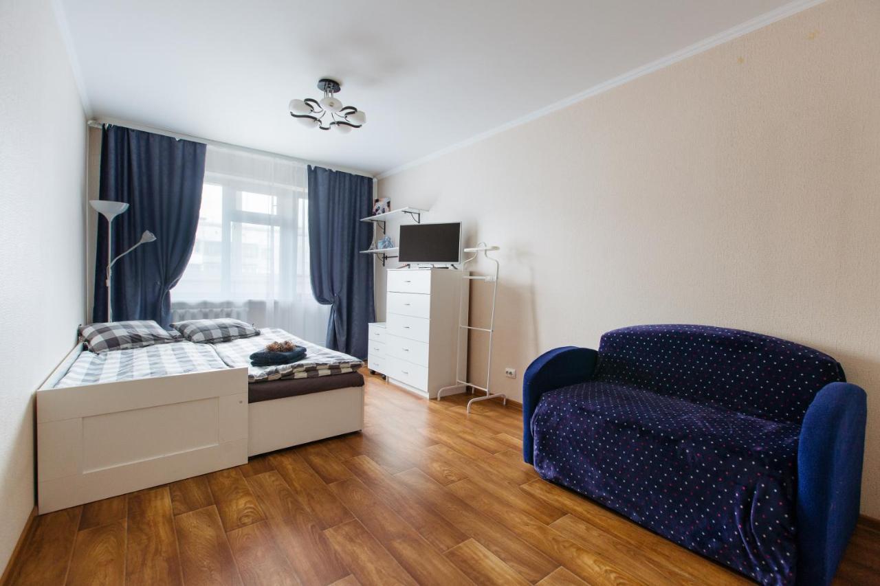 Апартаменты/квартира  Apartment on Lineynaya 31  - отзывы Booking