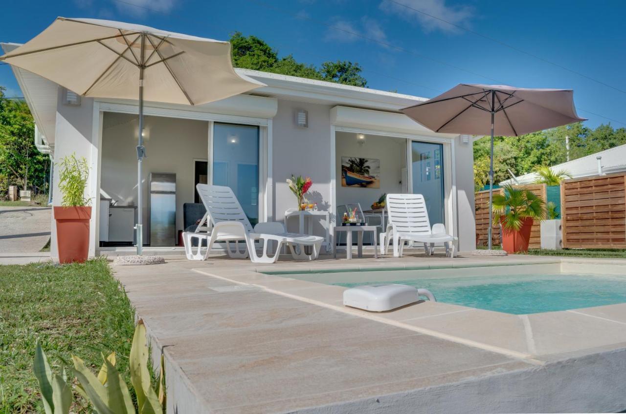 Дома для отпуска  Les Terrasses du Cap  - отзывы Booking