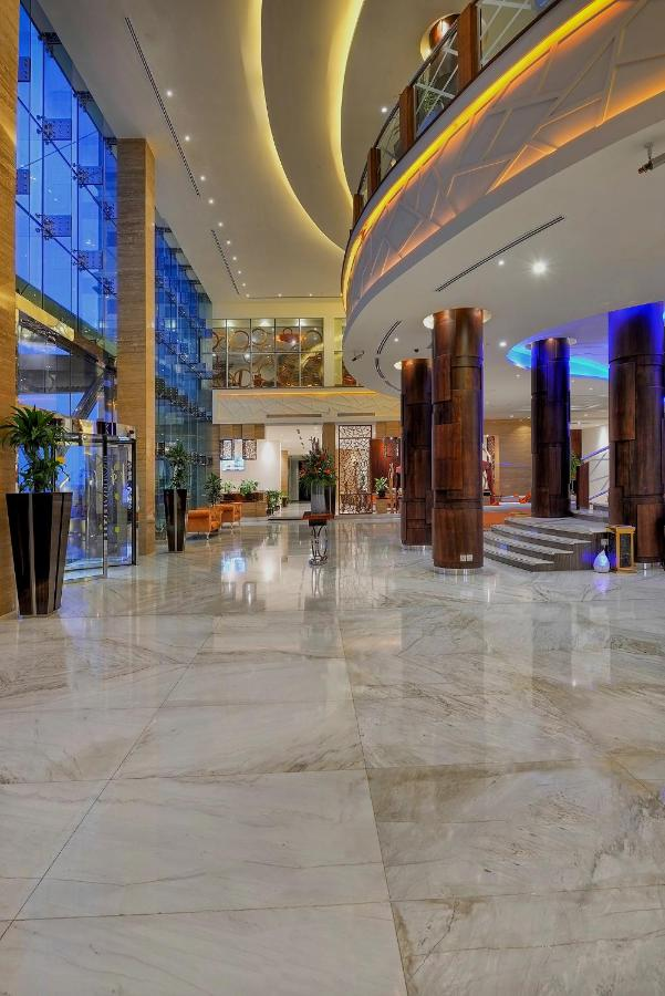 Апарт-отель  Ghaya Grand Hotel & Apartments  - отзывы Booking