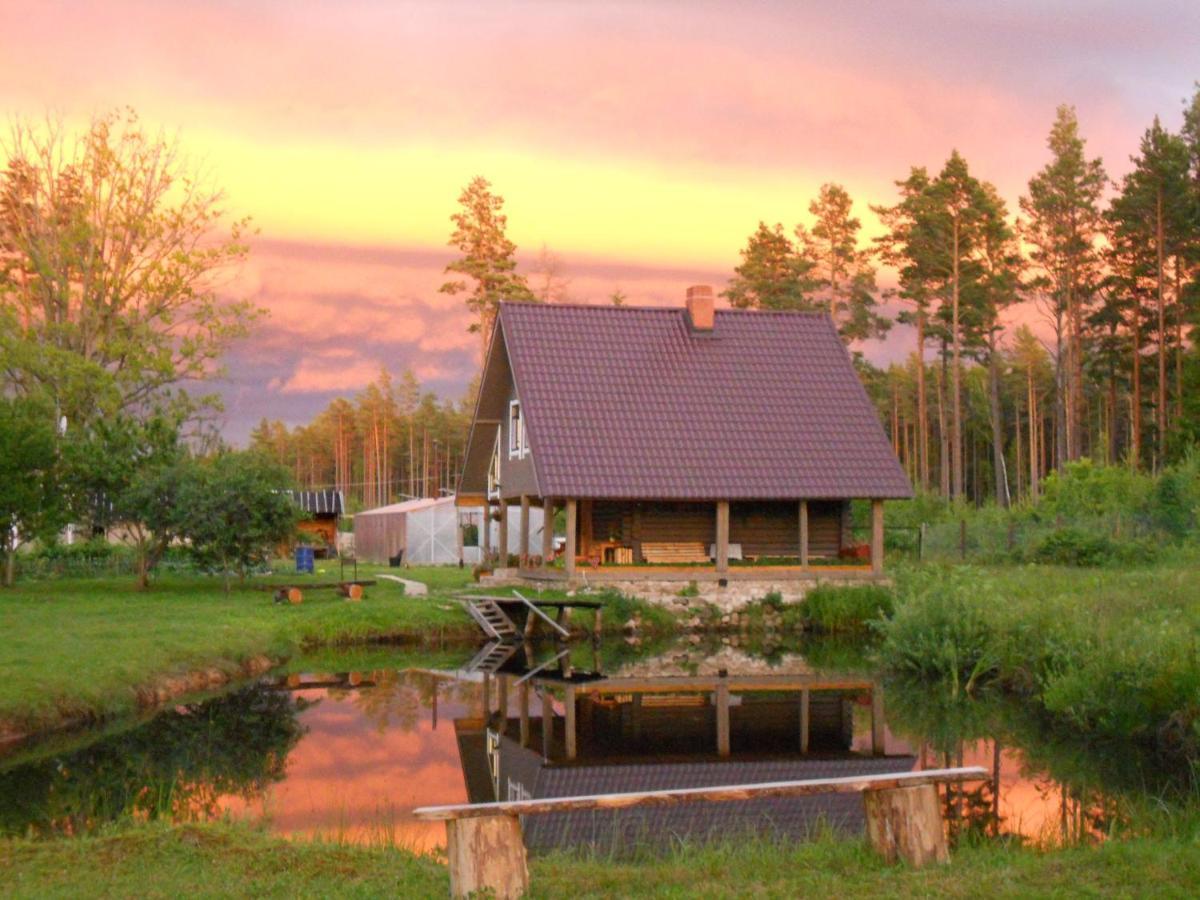 Гостевой дом  Guest House Ziedkalni  - отзывы Booking