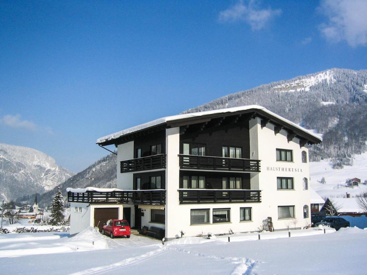 Гостевой дом  Haus Theresia  - отзывы Booking