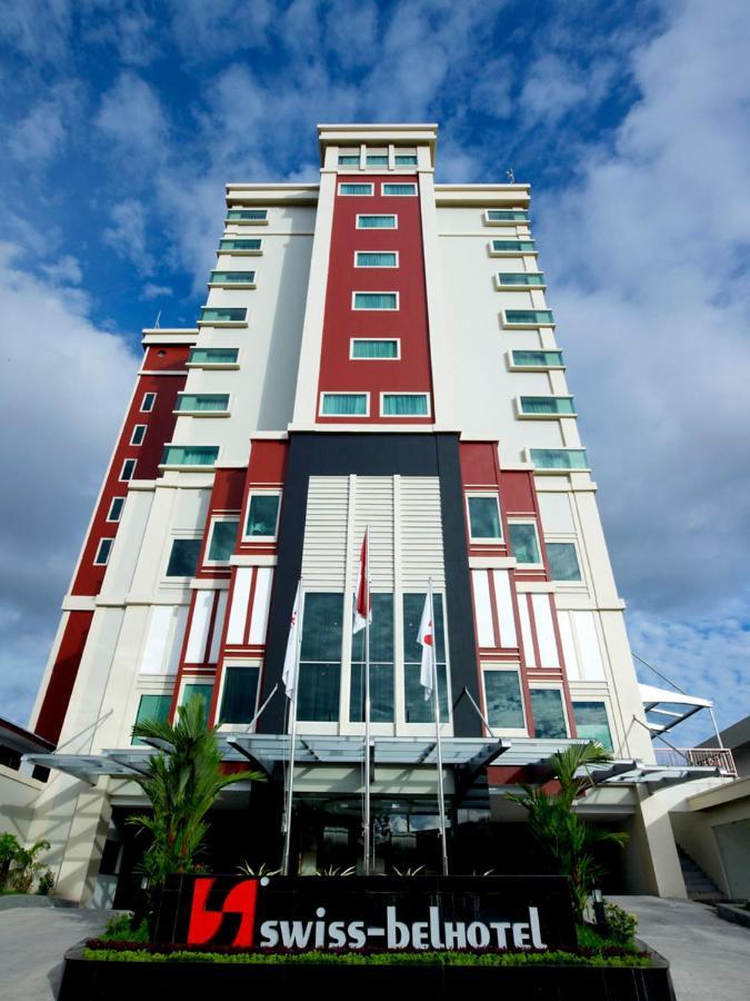 Отель  Отель  Swiss-Belhotel Ambon