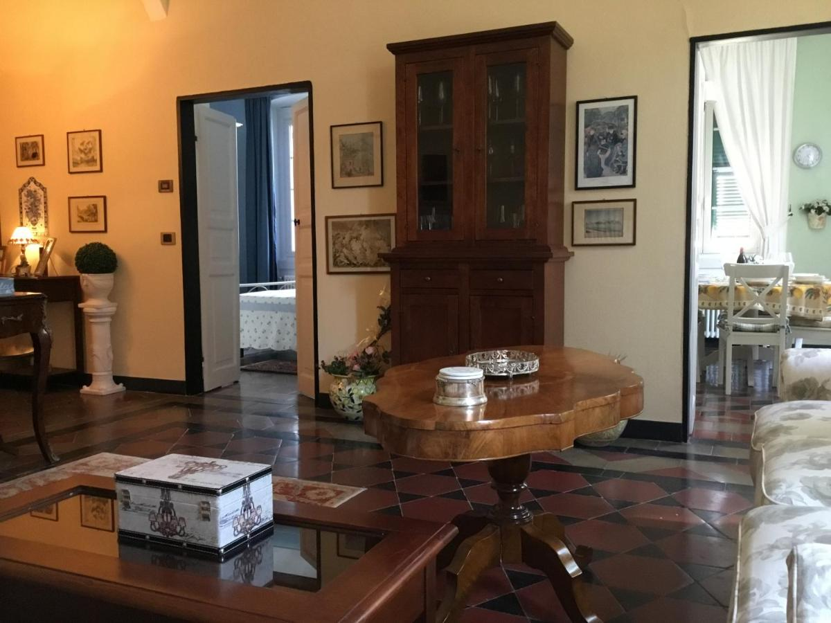 Апартаменты/квартира  Casa Venezia