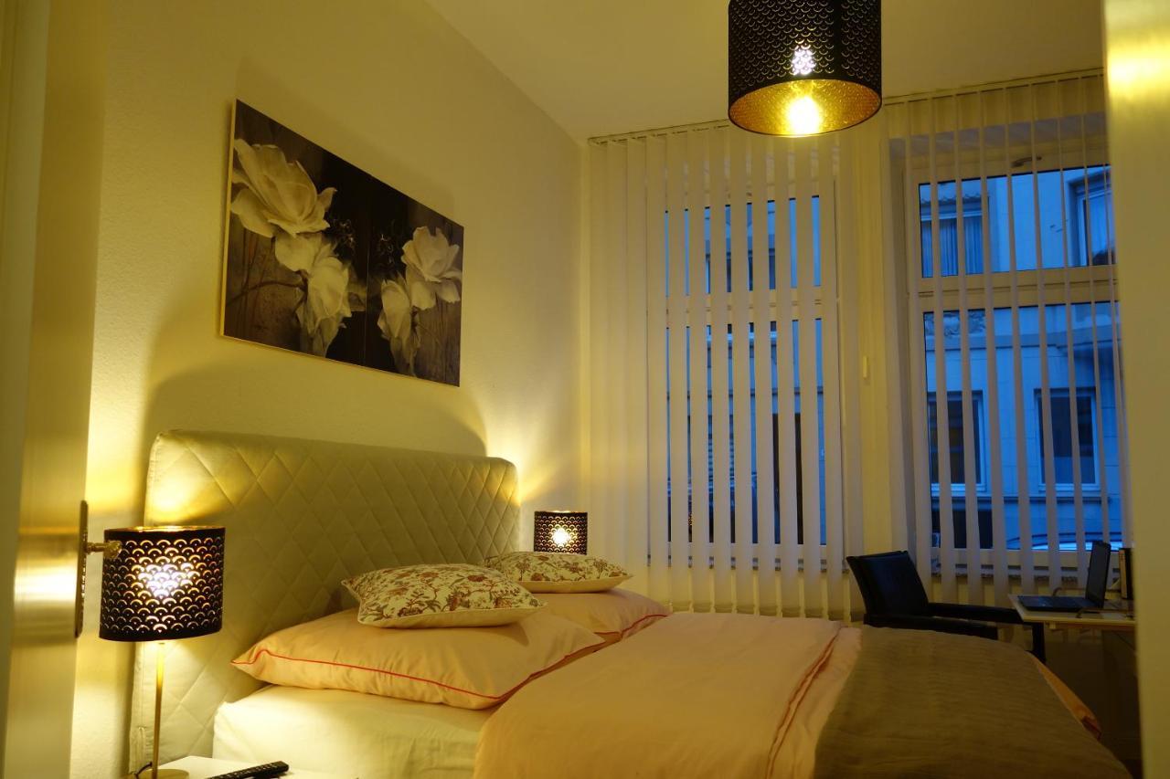Апартаменты/квартира  Nettes, gemütliches Apartment  - отзывы Booking