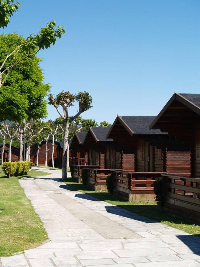 Camping Playa América Playa América Updated 2021 Prices