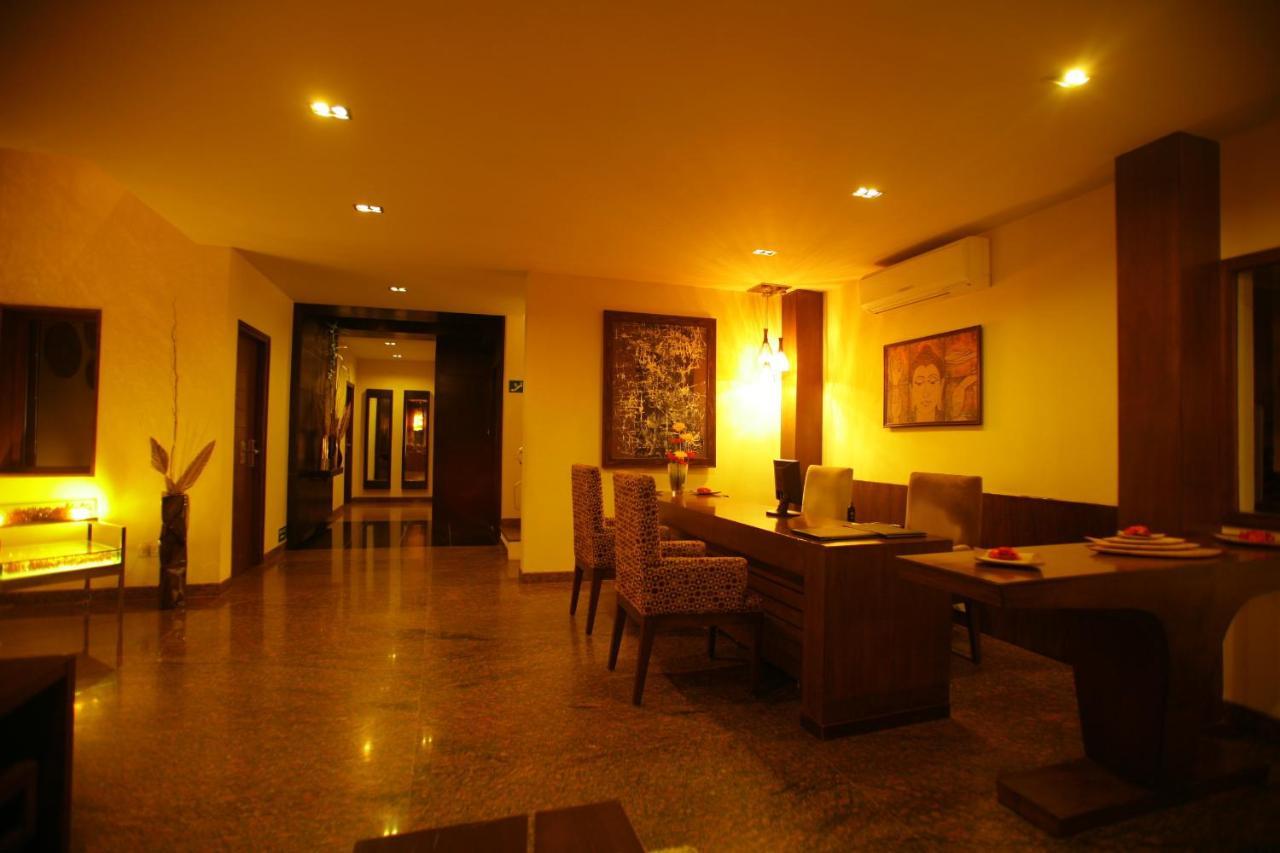 Condo Hotel Justa Indiranagar Bangalore India Booking Com