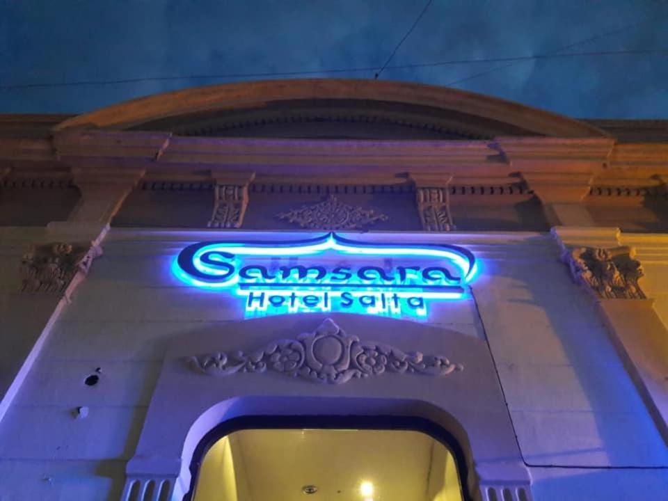 Отель  Samsara Hotel Salta  - отзывы Booking