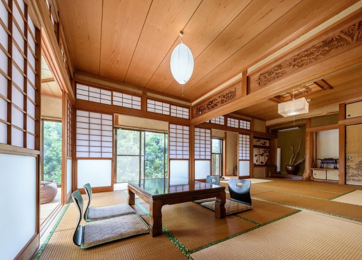 Vacation Home Traditional Japanese House Give You One Traditional Jp House Hirado Japan Booking Com