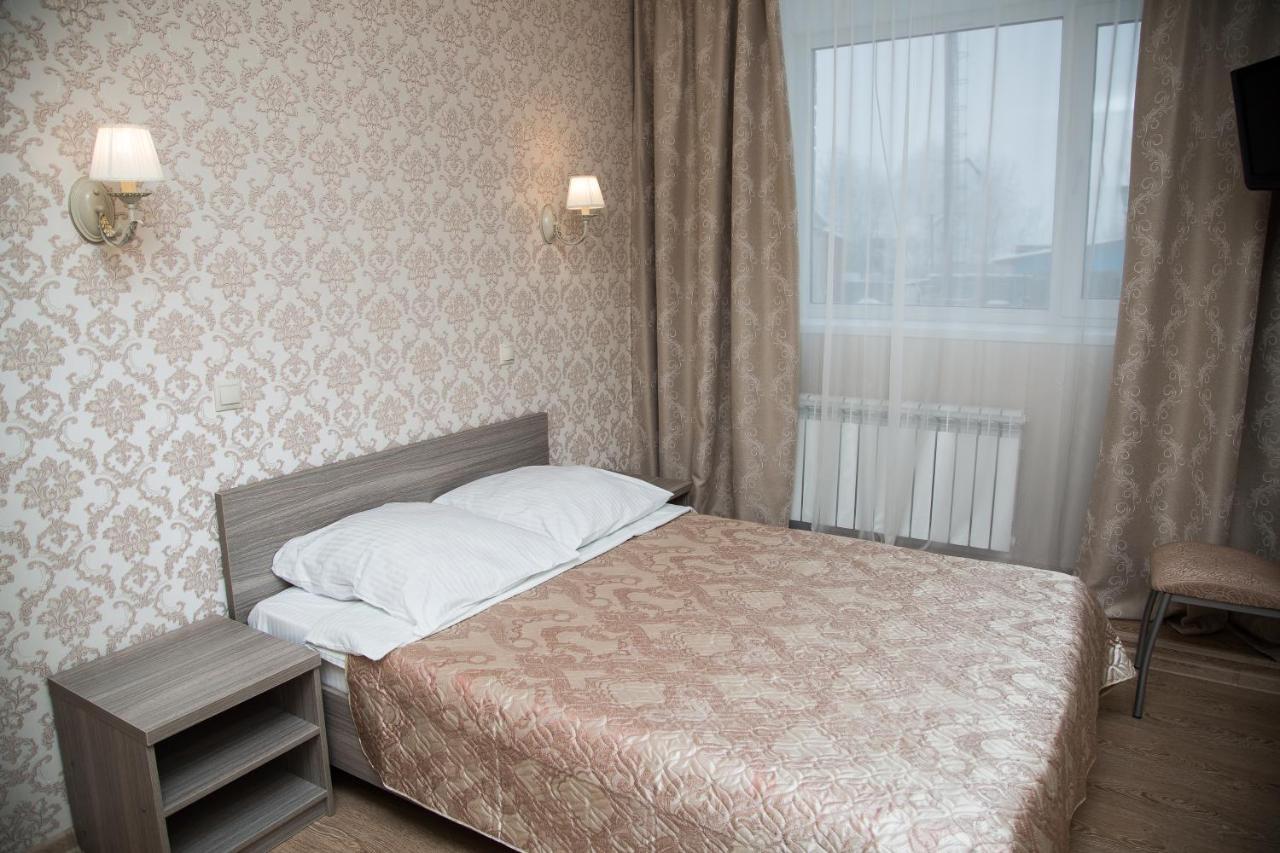 Отель Русская Пирамида