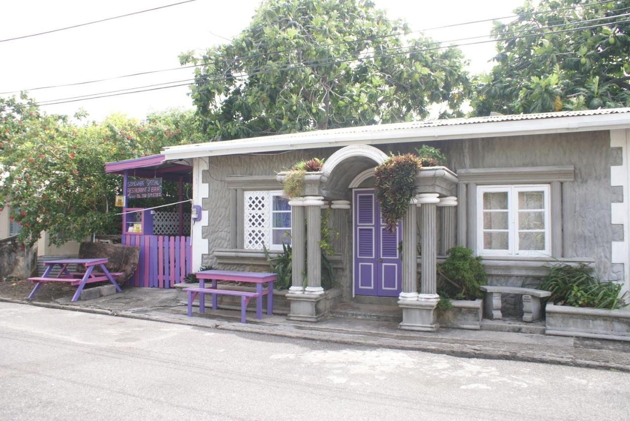 Гостевой дом  Somewhere Special Guesthouse