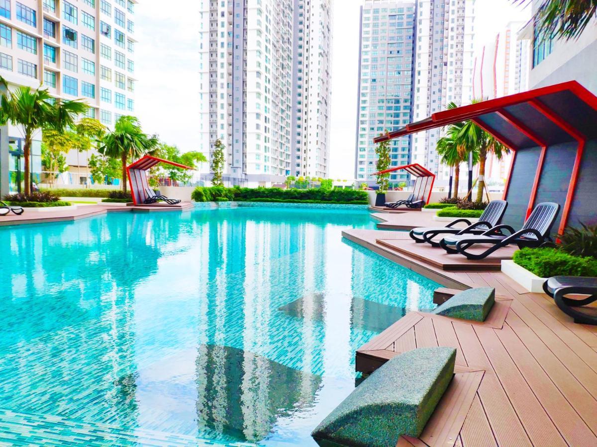 Апарт-отель  Conezion - IOI City Mall, Putrajaya  - отзывы Booking