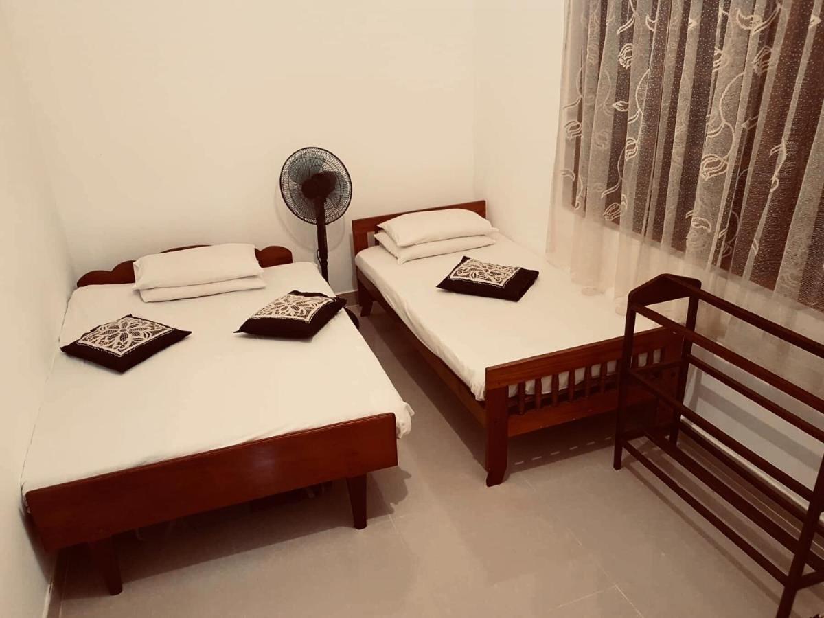 Мини-гостиница  Home Stay Madiha