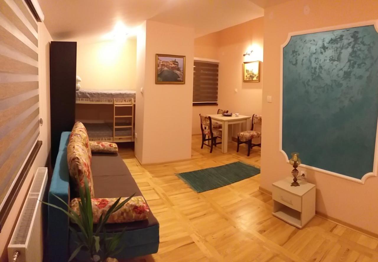 Апартаменты/квартира  Bolonja 1