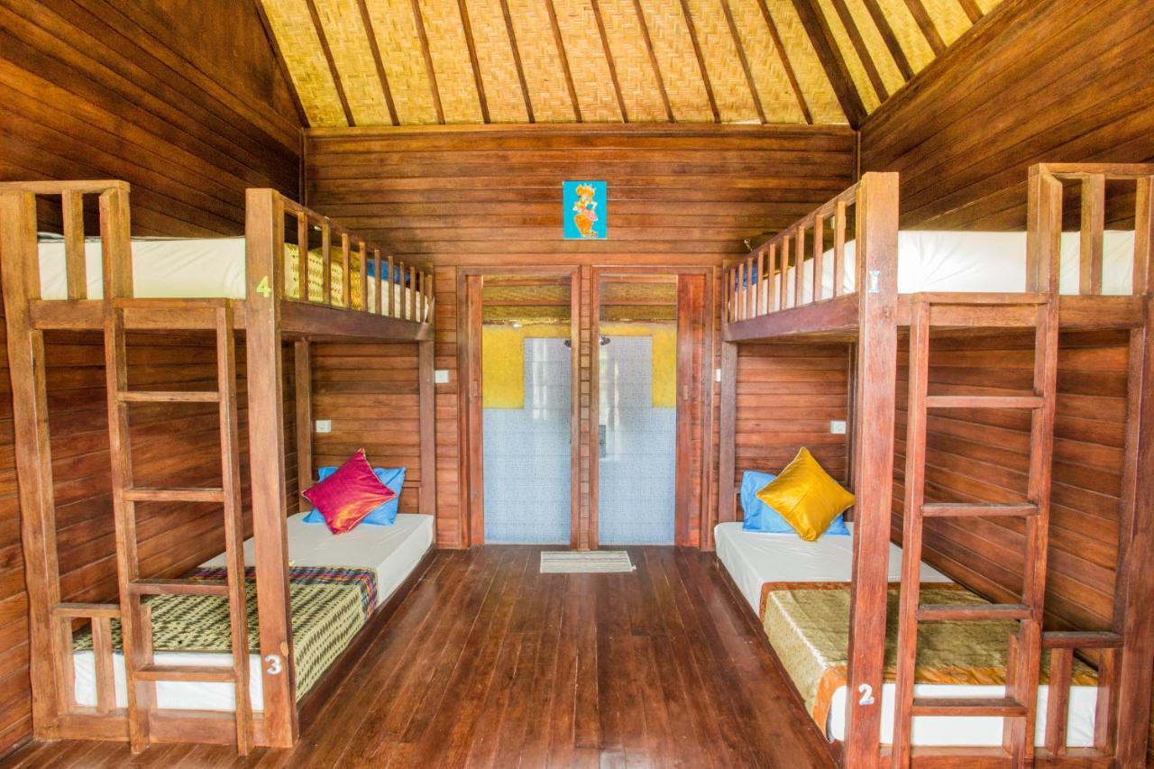 Хостел  Uma Hostel Lembongan  - отзывы Booking