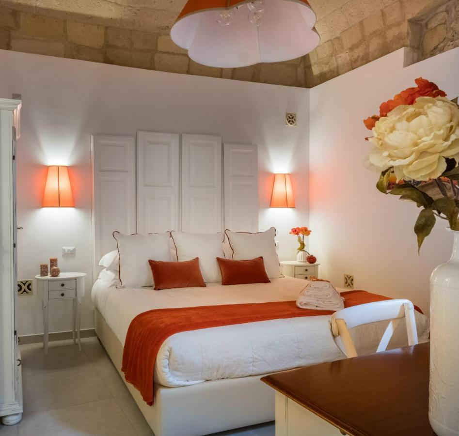 Отель типа «постель и завтрак»  Amatè Suite  - отзывы Booking