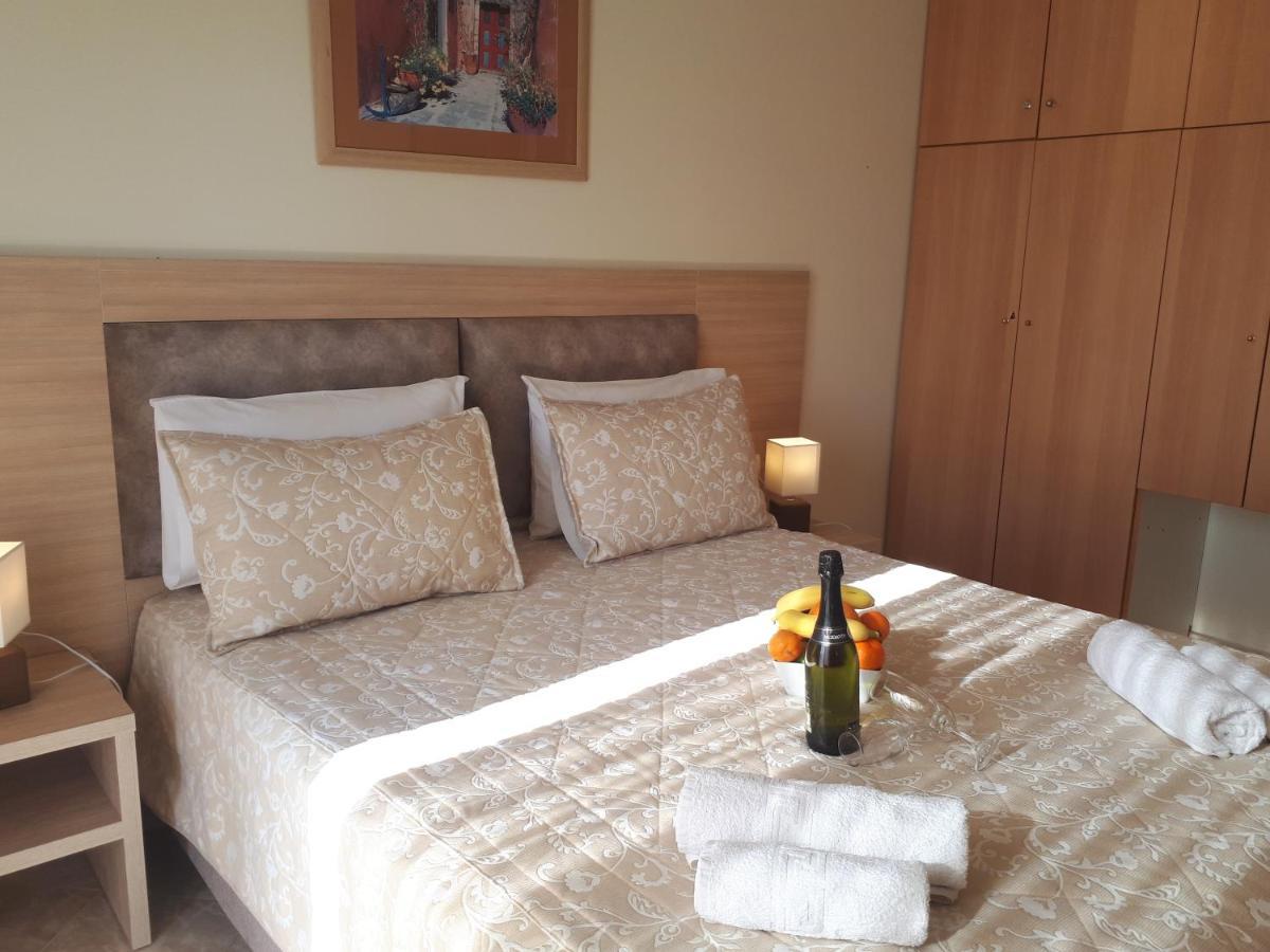 Апартаменты/квартиры  Relax Apts Saranda 2  - отзывы Booking