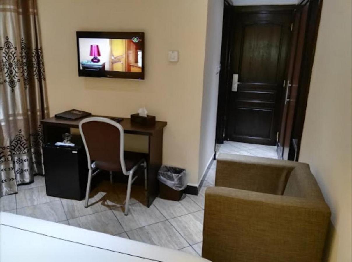 Отель  Отель  Assala Hotel