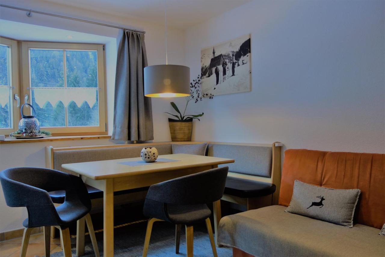 Апартаменты/квартиры  Ferienwohnung Brugger