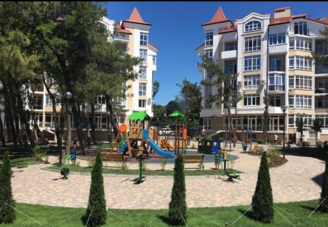 Апартаменты/квартира  Apartment on Turisticheskaya 3  - отзывы Booking