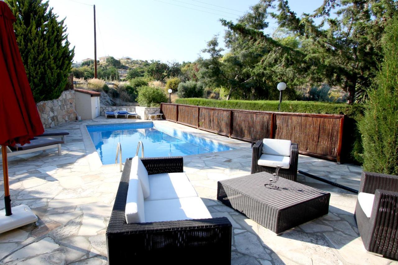 Вилла  Swimmers' Paradise  - отзывы Booking