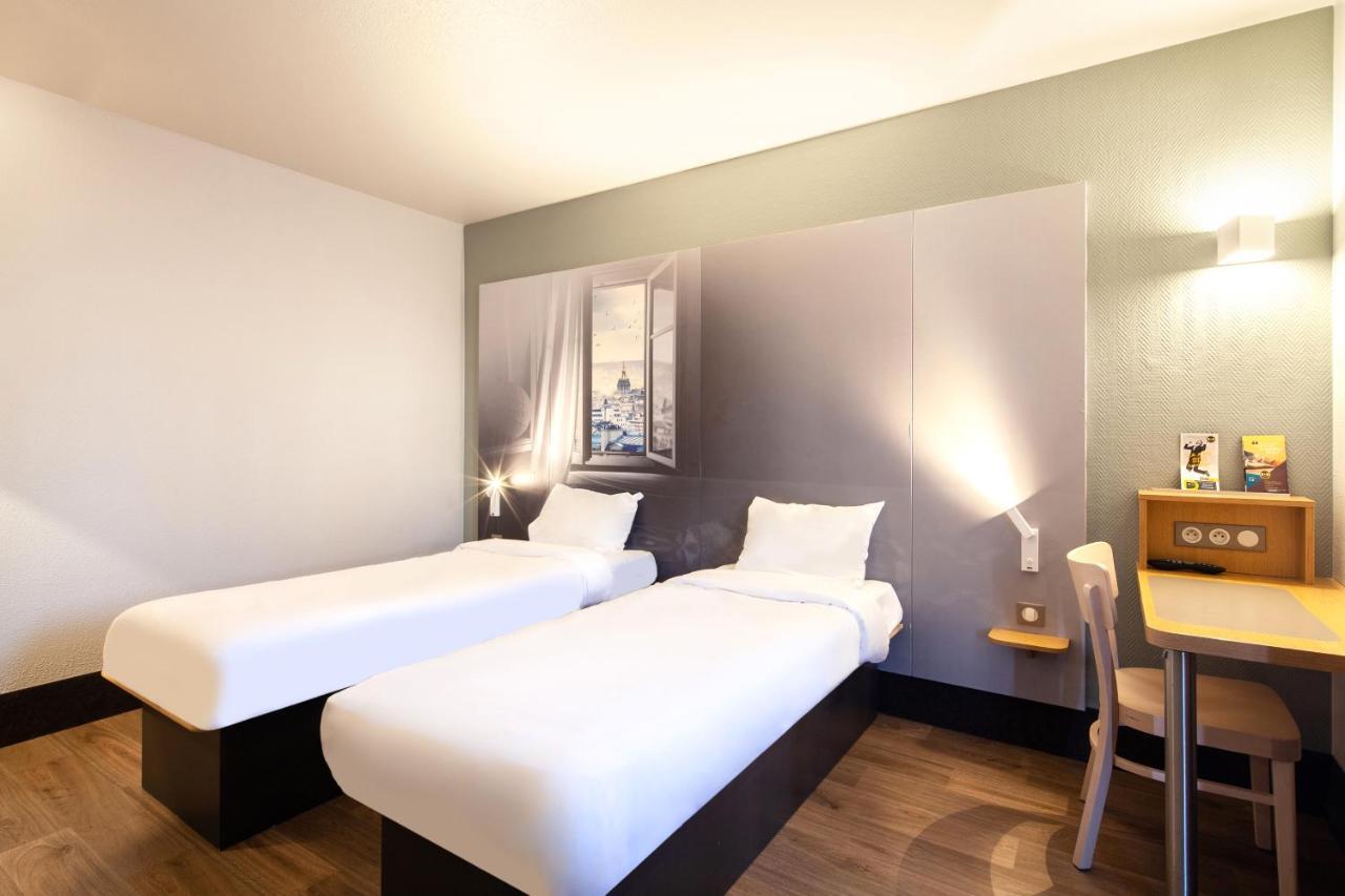 B B Hotel Bretigny Sur Orge Bretigny Sur Orge Prezzi Aggiornati Per Il 2021