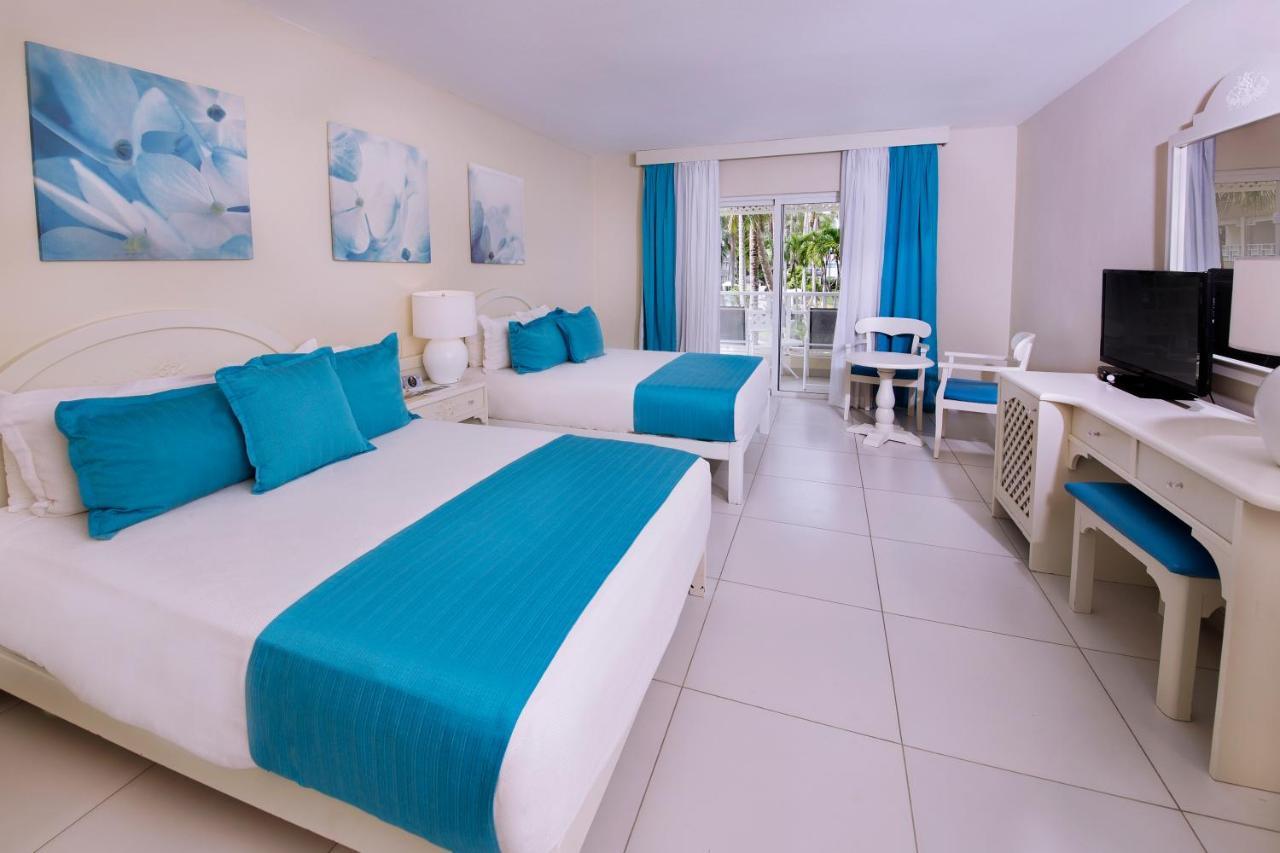 Vista Sol Punta Cana Beach Resort & Spa - All Inclusive, Punta