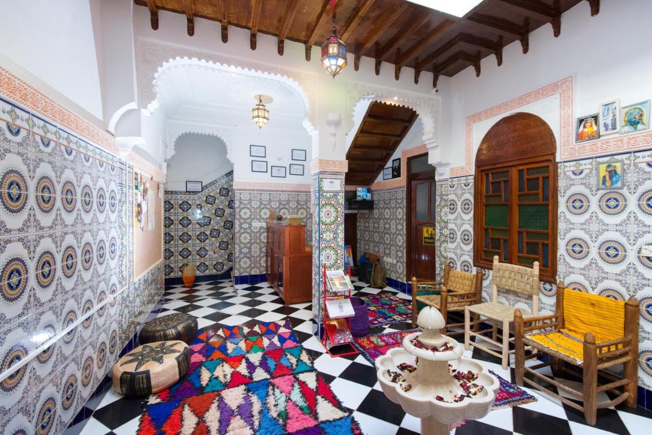 Хостел  Mosaic Hostel