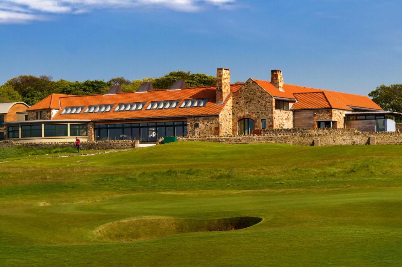 Отель The Lodge at Craigielaw and Golf Courses - отзывы Booking