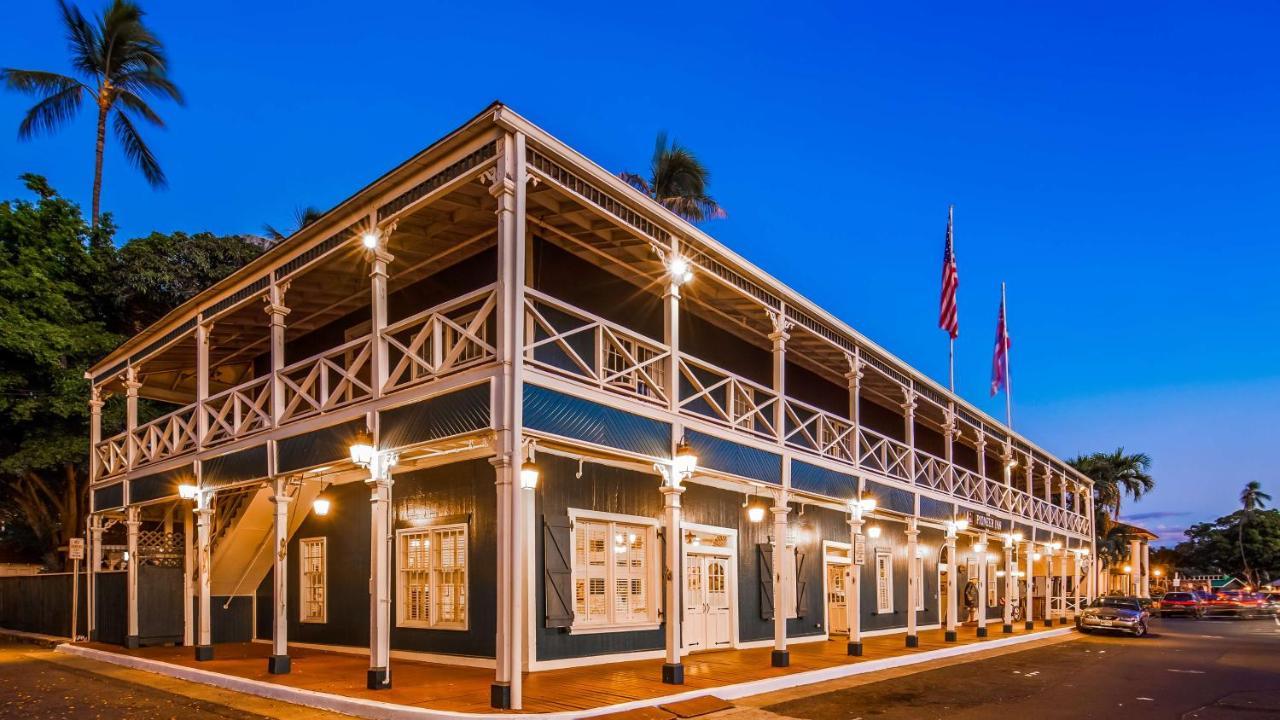 Отель  Best Western Pioneer Inn