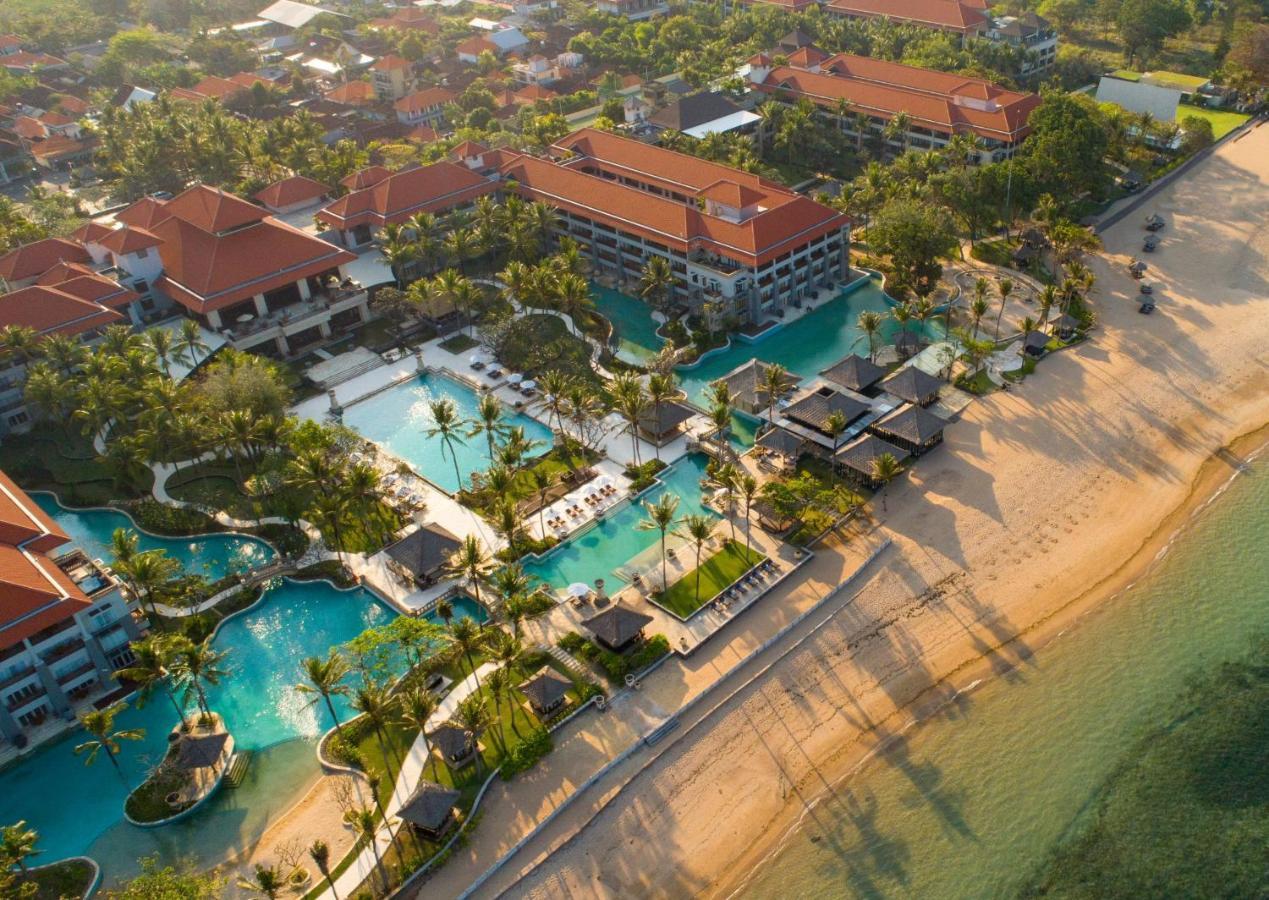 Conrad Bali Nusa Dua Updated 2020 Prices