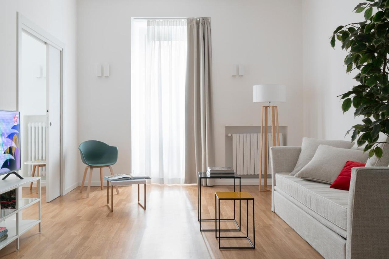 Апартаменты/квартиры  Brera Apartments in San Babila  - отзывы Booking