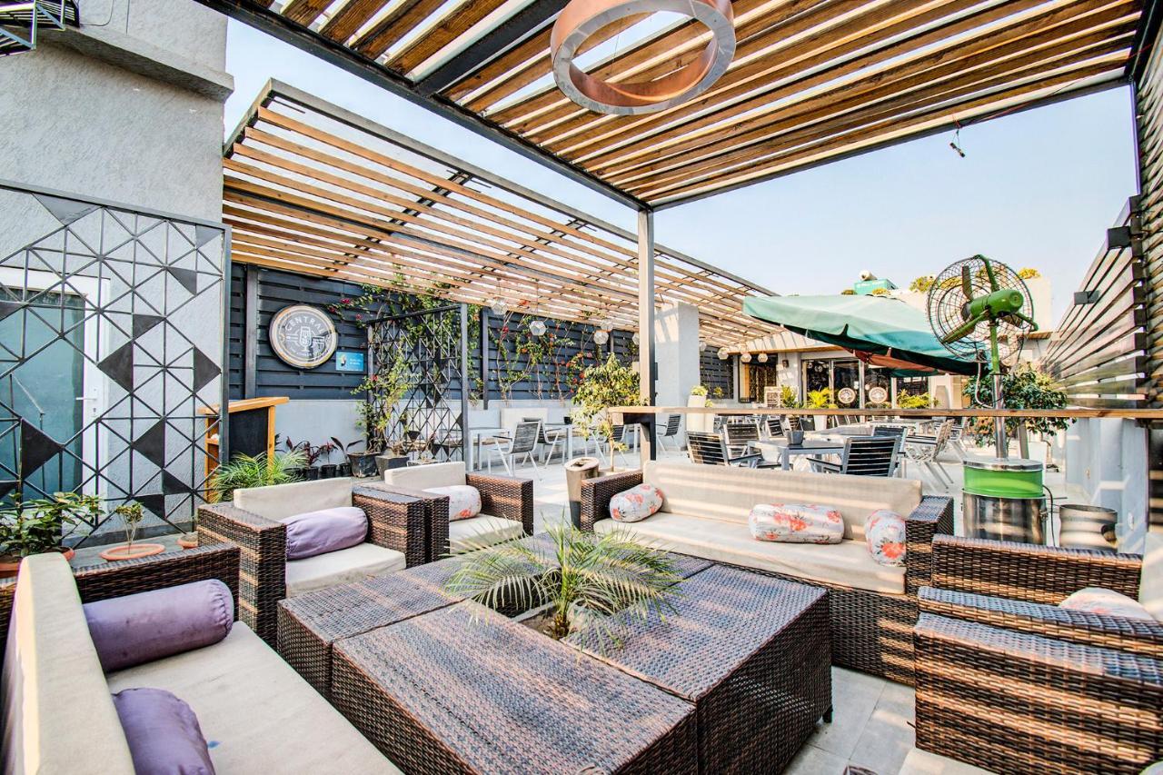 Отель  FabHotel Prime V Hazratganj  - отзывы Booking