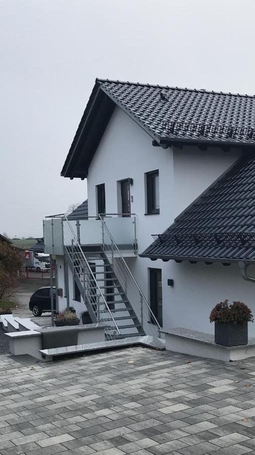 Апартаменты/квартиры  LUX Ferienwohnungen