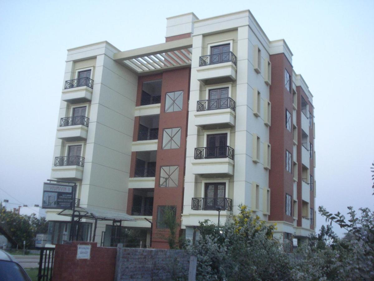 Апартаменты/квартиры  Yajmaan - 2