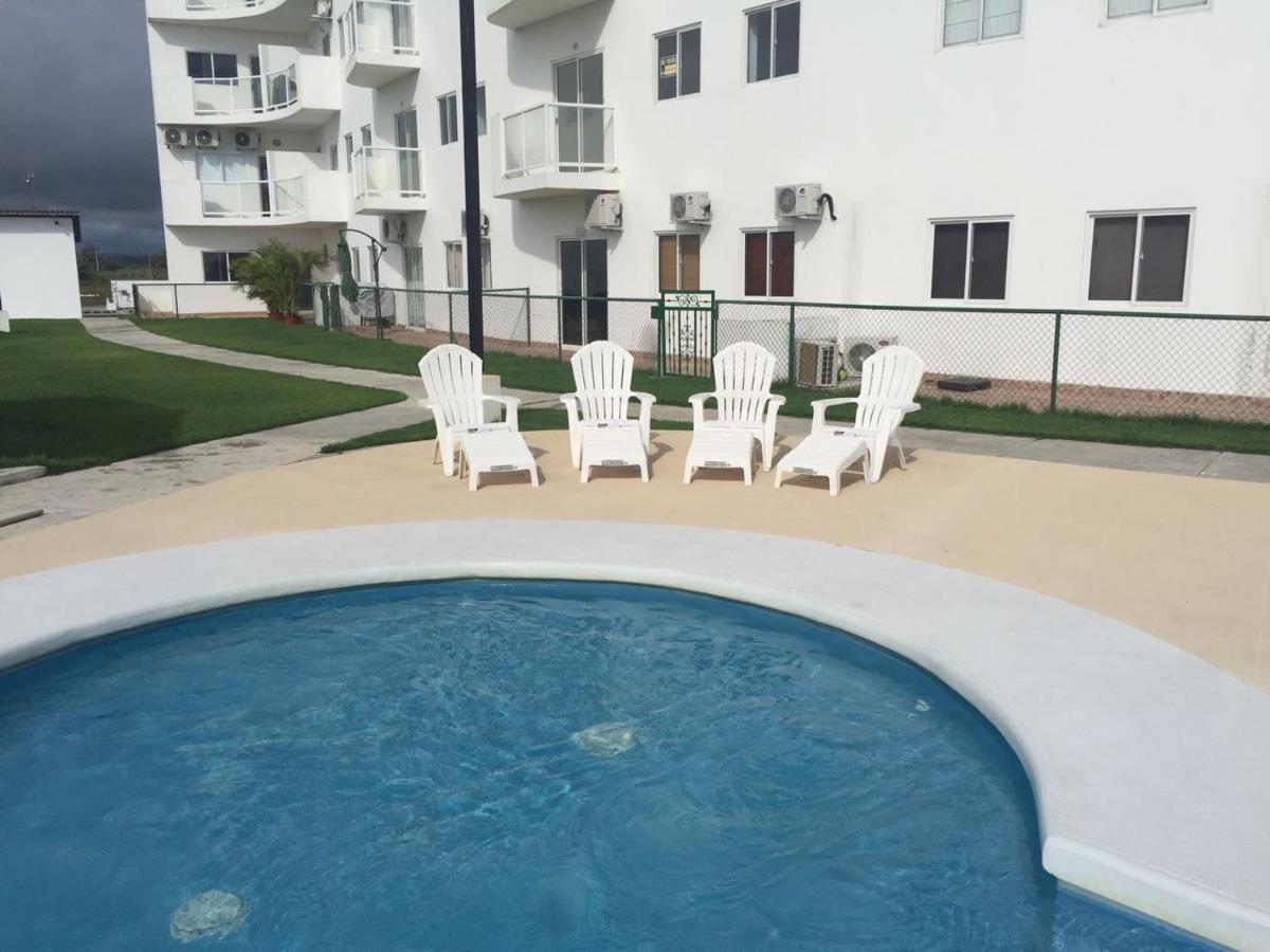 Апартаменты/квартира  Playa La Barqueta , Las Olas Tower Front  - отзывы Booking