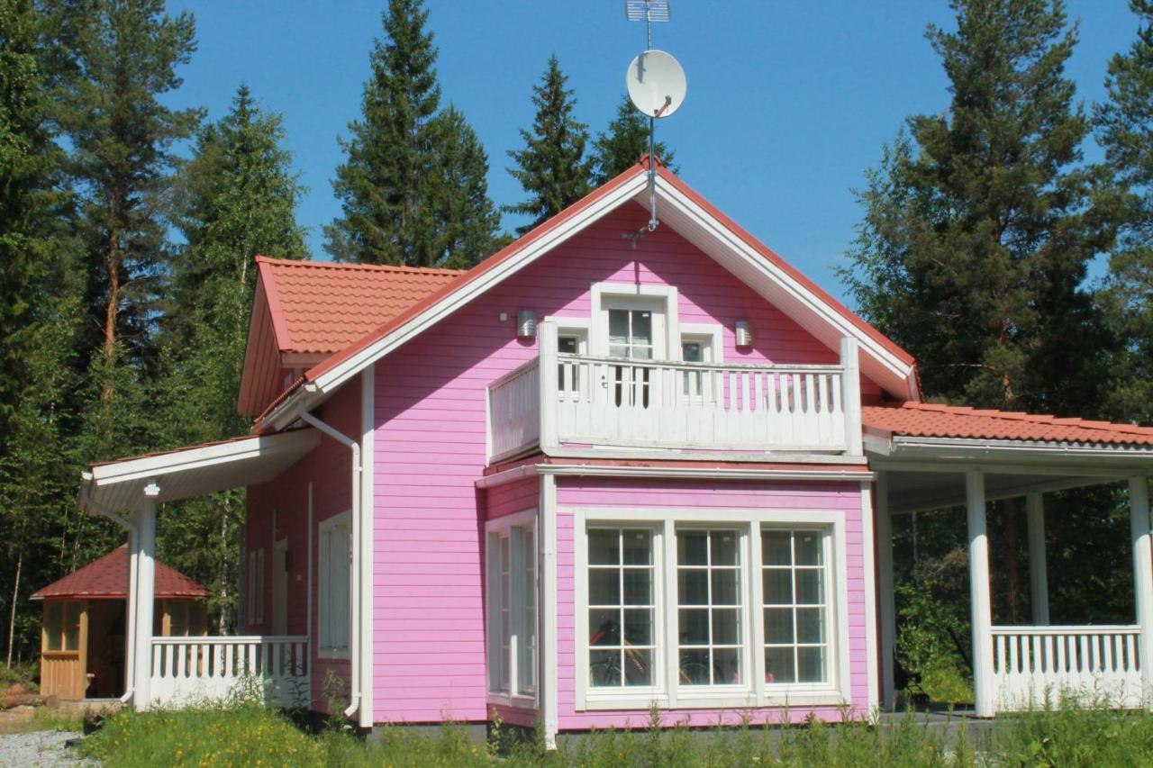 в вторичка дом купить финляндии