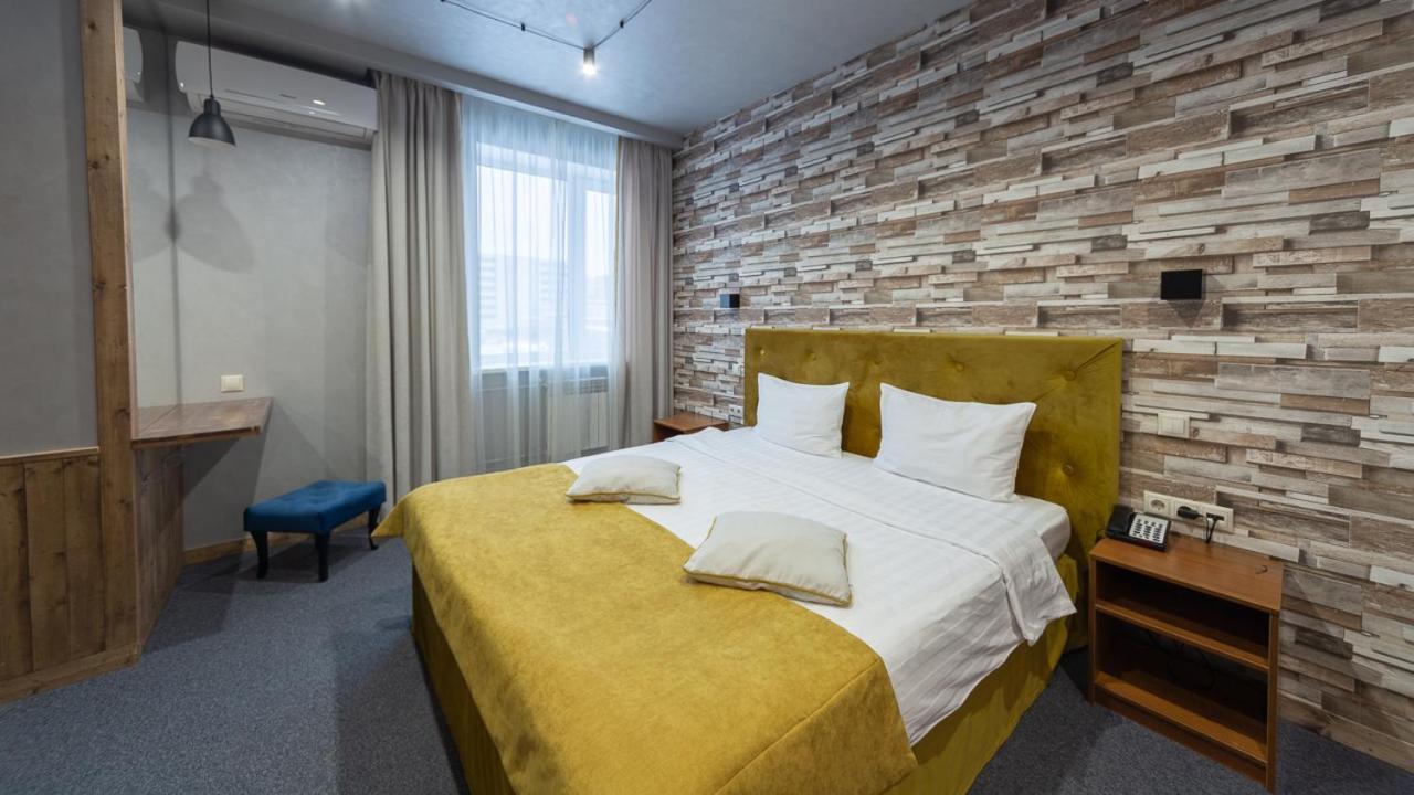 Отель LOFT Boutique Hotel - отзывы Booking