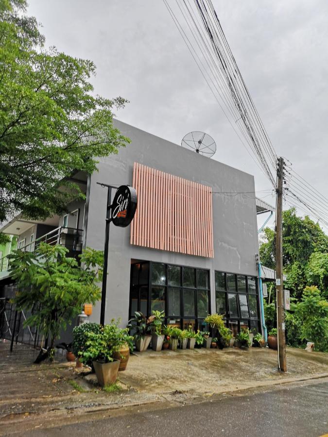 Гостевой дом  Siri Guesthouse @ Surat Thani  - отзывы Booking