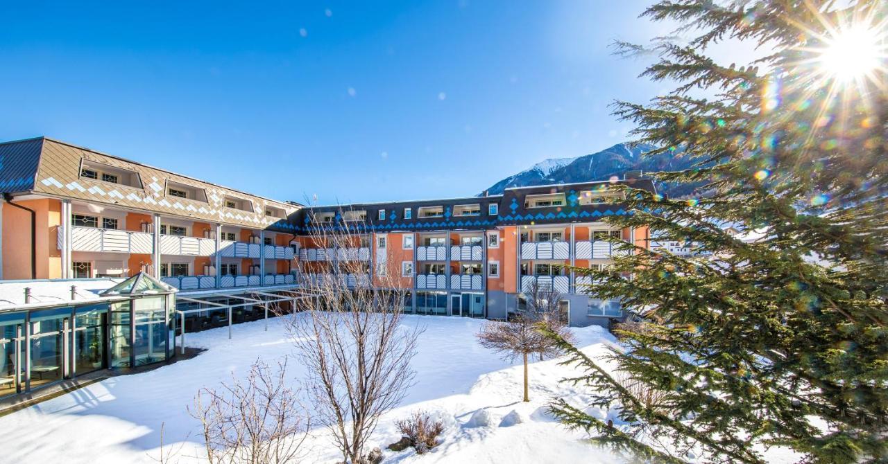 Отель  Aktiv & Wellnesshotel Zentral  - отзывы Booking