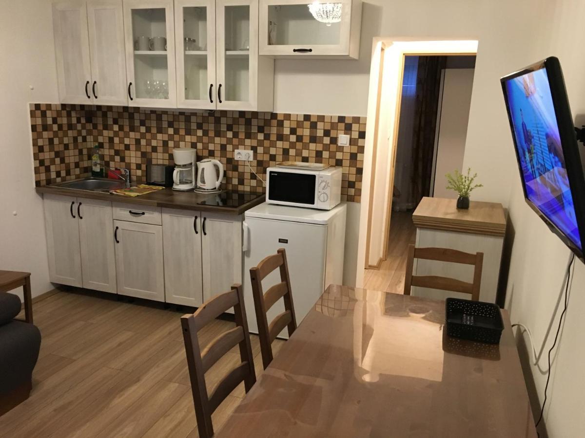 Апартаменты/квартиры Villa Sonia - отзывы Booking