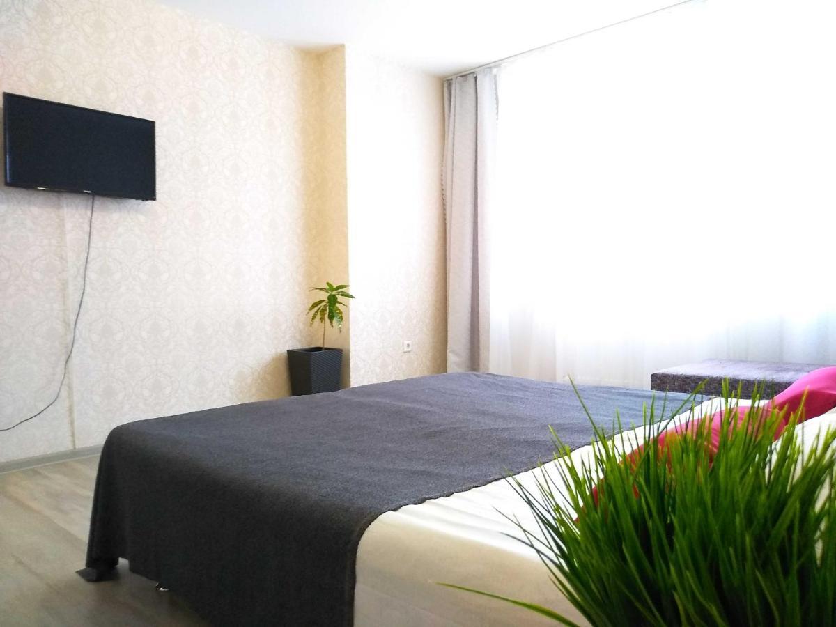 Апартаменты/квартира  Apartment on Fuchika 30/1  - отзывы Booking