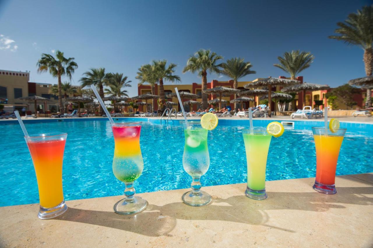 Magic Tulip Beach Resort Spa Abu Dabbab Updated 2021 Prices